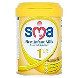 SMA 1 First Infant Milk Powder, 900g