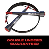 Skipping Rope - Fast Speed Cable for Mastering Double Unders