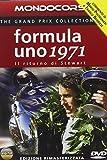 Formula Uno 1971 - Il Ritorno Di Stewart [DVD] [2005]