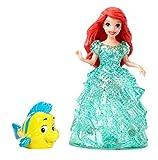 Disney Little Kingdom Ariel Glitter Glider by Mattel