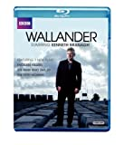 Wallander: Faceless Killers & Man Who Smiled [Blu-ray] [Import]