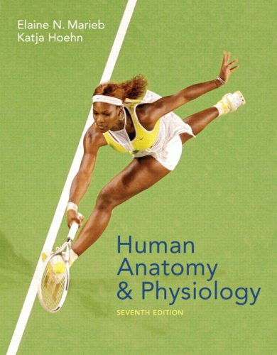 Human Anatomy & Physiology with IP-10 CD-ROM (7th Edition)
