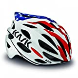Kask Mojito Flag - Casco de ciclismo multiuso, color Blanco, talla Größe M