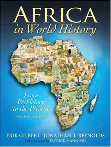 Africa in World History (2nd Edition)