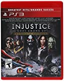 Injustice: Gods Among Us Ultimate Edition - PlayStation 3, Greatest Hits
