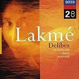 Delibes: Lakme[Importado]