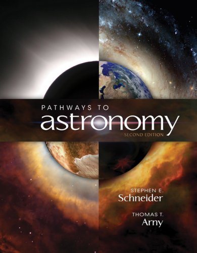 Pathways to Astronomy with Starry Nights Pro DVD, version 5.0