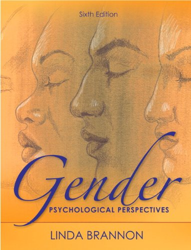 Gender: Psychological Perspectives (6th Edition)