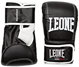 Leone 1947 Contact Bag Gloves, Black, L