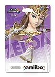 Zelda amiibo - Wii U Zelda Edition