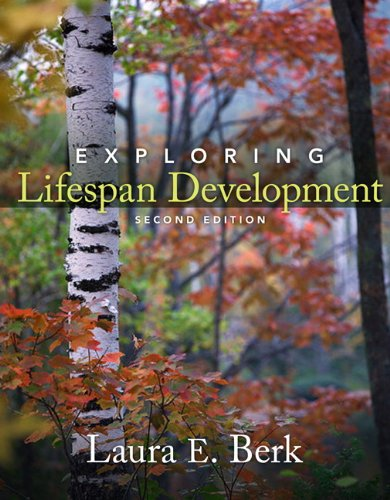 9780205748594: exploring lifespan development (2nd edition.