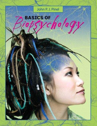 Basics of Biopsychology with MyPsychKit