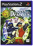 Legend of the Dragon (PS2)
