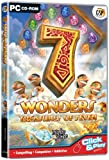 7 Wonders: Treasures of Seven (PC CD) [Importación inglesa]