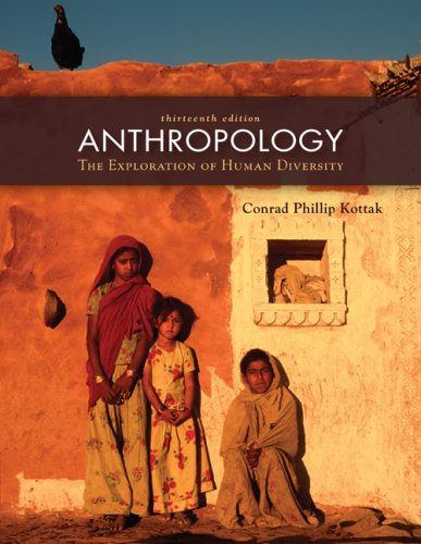 Anthropology: The Exploration of Human Diversity