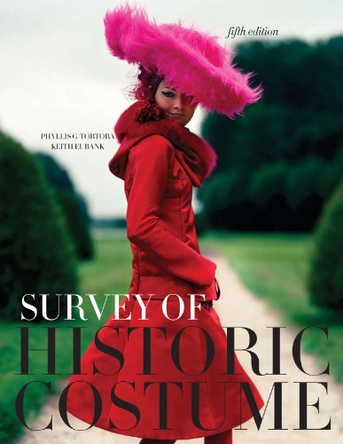 Survey Of Historic Costume 6th Edition Pdf