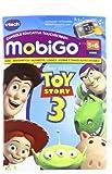 Hasbro - VTech Mobigo Cartuccia Toy Story 3