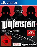 Wolfenstein: The New Order - [Edizione: Germania]