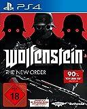 Wolfenstein: The New Order - [Edizione: Germania]