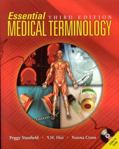 Essential Medical Terminology, Third Edition