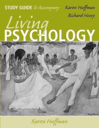 Living Psychology Study Guide