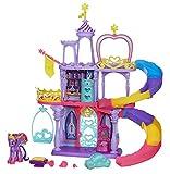 Hasbro A8213EU4 - My Little Pony Magical Rainbow Castle