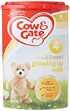 Cow and Gate 2 to 3 Years Growing Up Milk Powder 800 g (Pack of 6)