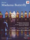 Puccini: Madama Butterfly (Metropolitan Opera