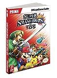 Super Smash Bros. for Nintendo 3DS: Prima Official Game Guide