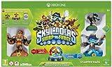 Skylanders Swap Force - Starter Pack [Importación Inglesa]