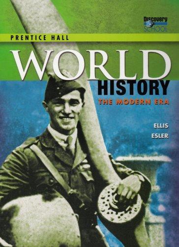 Prentice Hall World History: The Modern Era
