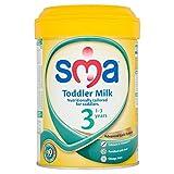 SMA 3 Toddler Milk Powder 1-3 years, 900 g