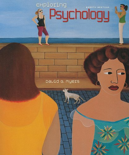 Exploring Psychology (Paper) and PsychPortal
