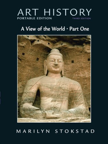 Art History Portable Edition, Book 3: A View of the World (with MyArtKit Student Access Code Card) (3rd Edition) (Bk. 3)