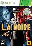 Take-Two Interactive L.A. Noire, Xbox 360 - Juego (Xbox 360, Xbox 360, Acción / Aventura, Team Bondi, Rockstar Games, M (Maduro), ENG)