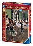 Ravensburger 15462 Degas: Scuola di danza Puzzle 1000 pezzi Arte