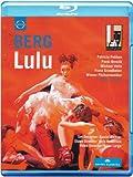 Berg: Lulu (Lulu Salzburg Festival 2011) (Euroarts: 2072564) [Blu-ray] [2012]