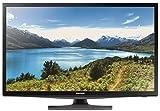 "Samsung UE32J4100AW 32"" HD ready Black - LED TVs (HD ready, A+, 16:9, 16:9, 1366 x 768, Mega Contrast)"