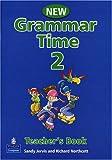 Grammar Time: Teachers Book Level 2