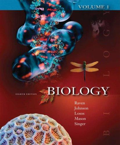 Biology Volume I
