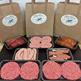 Hazeldines BBQ Wrap? Summer Barbecue Meats Pack