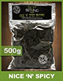 The Biltong Man Nice 'n Spicy Biltong (500g)