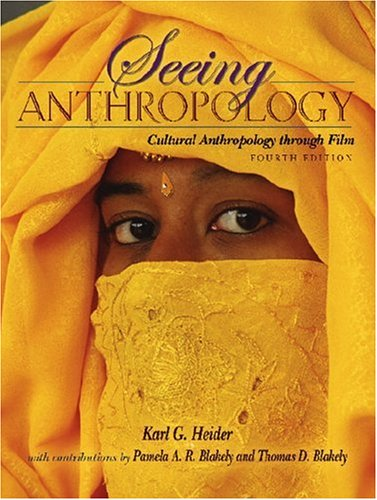 Cultural anthropology textbook 31281 | loadtve.