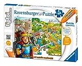 Ravensburger Tiptoi 00575 - Puzzle Il Castello