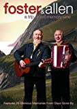 Foster and Allen - A Trip Down Memory Lane [DVD]