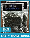 The Biltong Man Tasty Traditional Biltong (1Kg)