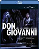 Mozart: Don Giovanni (Recorded Live At The Teatro Real Madrid October 2005) [Blu-ray] [2010] [Region Free]