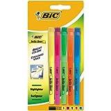 BiC Brite Liner Highlighter Pen (Pack of 5)