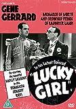 Lucky Girl [DVD]