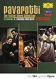 Pavarotti: The Italian Opera Collection [DVD] [2008]